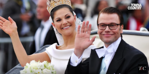 Everything you want to know about the Swedish Royal family