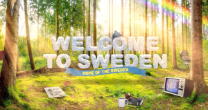 What is it that makes us love Sweden and the swedes? At Home of the Swedes, we'll show you why!
