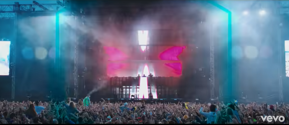 DJ of Sweden